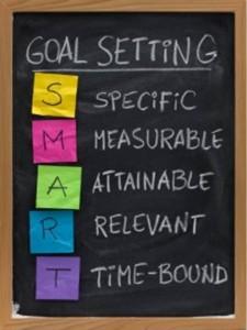 NEWSLETTER PICTURE - JAN 2015 - Smart Goals