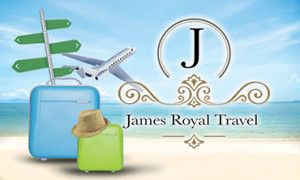 James-Royal-Travel-business-card
